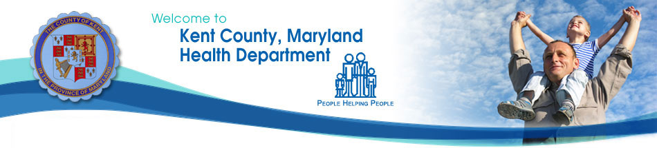 Kent County, Maryland Health Department