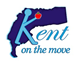 Kent on the Move Logo